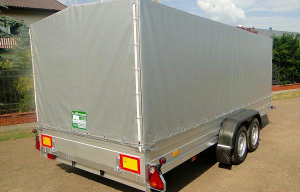 EURO B-2600/0/K8