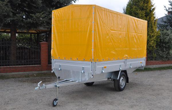 EURO A-750/H5 PLATFORMA